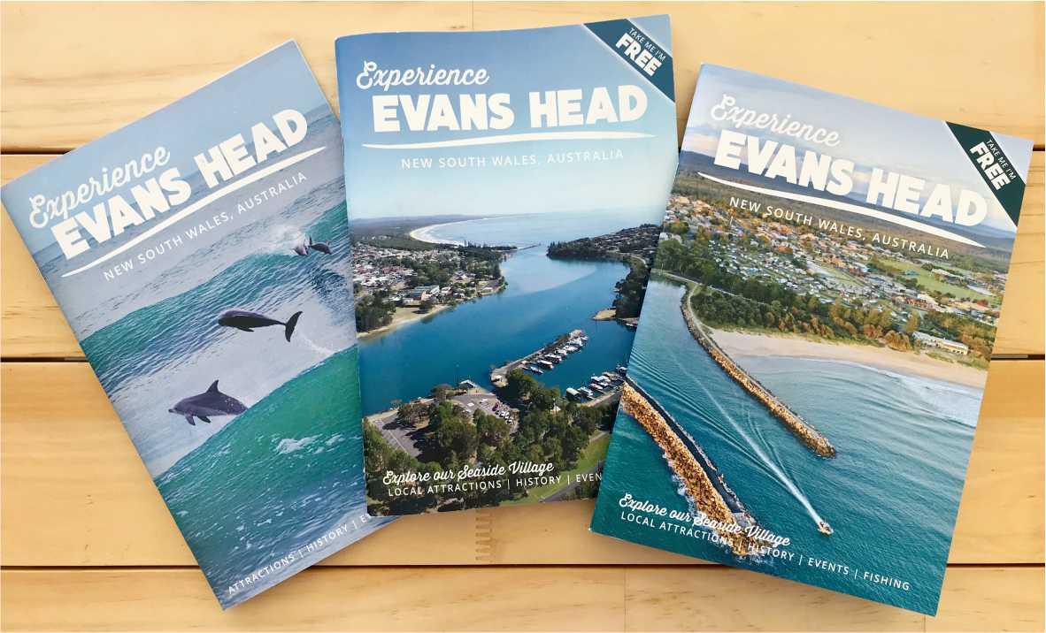design experience evans head