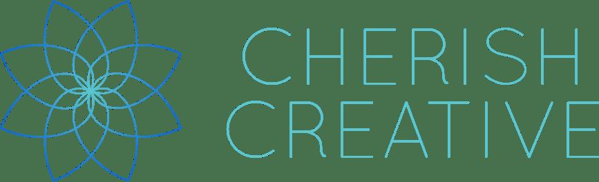 Cherish Creative | Design | Print | Web Logo